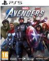 Marvel's Avengers sur PS5 à 34.99€ (voire moins) au lieu de 64.99€ @ Micromania
