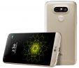 LG G5 Gold 32Go à 399€ @ Rue du Commerce