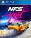 Bon plan Boulanger recherche : Need For Speed Heat sur PS4 et Xbox one à 39.99€ au lieu de 49.99€