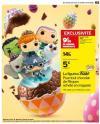 Figurine Funko Pop à 5€ au lieu de 14.99€ à l'achat de chocolats @ Carrefour (en magasin)