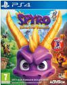 Préco Spyro Reignited Trilogy sur Ps4 à 29.99€ au lieu de 39.99€ @ Amazon