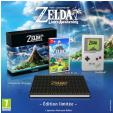 Bon plan Fnac : The Legend of Zelda Link's Awakening Collector sur Switch à 69.99€ (avec carte Jackpot)