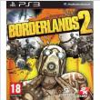 Borderlands 2 Ps3 à 31.76€ et Xbox 360 à 33.14€ port compris