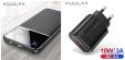 Bon plan Aliexpress : Batterie 10000 mah Kuulaa à partir de 7.68€ port compris et chargeurs usb à partir de 2.33€