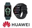 HUAWEI Watch GT 2(46mm) à 68.79€ au lieu de 119€, HUAWEI WATCH GT 2 Pro à 131€ au lieu de 199€ après odr et autres @ Amazon