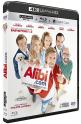 Blu-Ray Alibi.com (4K + 2D + Copie Digitale) à 14,99€ au lieu de 29,99€ @ Amazon Vendeur Tiers