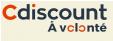 Cdiscount à volonté pendant 1 an à 9€ au lieu de 39€ @ Cdiscount