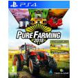 Pure Farming 2018 - Day 1 Edition Ps4 / Xbox one à 14.99€ @ Boulanger