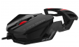 Souris gaming Mad Catz Rat 1 à 9.95€ @ Amazon