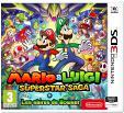 Préco Mario et Luigi: Superstar Saga 3DS à 31.5€ (28.5€ pour les Prime) @ Amazon