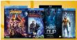 Adhérents : 50% de remise pour 4 Blu-ray / Blu-ray 4K @ Fnac