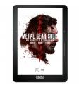 Ebook Metal Gear Solid. Une oeuvre culte de Hideo Kojima offert @Third Editions