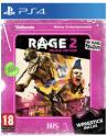 Rage 2 sur Pc, Ps4 et Xbox one à 19.99€ @ Micromania