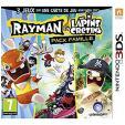 Bon plan  : Rayman et les Lapins Crétins family pack sur 3DS à 3,64€ et autres bons prix