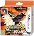 Pokémon Ultra Soleil ou Lune Collector à 39.99€ au lieu de 49.99€ @ Auchan