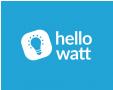 -20% sur le prix du kWh électrique @ Hello Watt