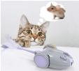 Souris Mécanique pour chat rechargeable par USB à 21.99€ au lieu de 38.99€ @ Amazon (vendeur tiers)