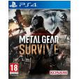 Metal Gear Survive Ps4 à 18.99€ @ Amazon