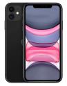 iPhone 11 128 Go Double SIM Noir à 684.99€ + 33.5€ en Superpoints @ Rakuten