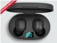Ecouteurs bluetooth E6S - Bluetooth 5.0 à 8.61€ @ ebay