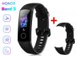 Montre connectée + tracker d'activité Honor Band 5 + 2ème bracelet offert à 26.32€ @ Amazon (vendeur tiers)