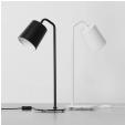 Xiaomi Yeelight Minimalist Iron Desk Lamp - Lampe de table en fer - E27 - 44cm / Noir ou blanc à 17€ au lieu de 44€ @ Gearbest