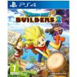 Bon plan Fnac : Dragon Quest Builders 2 PS4 à 9.99€