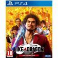 Bon plan Auchan : Préco Yakuza Like a Dragon Day Ichi Edition PS4 à 42.99€ au lieu de 59.99€ ou sur PS5 à 59.99€ + baguettes offertes