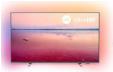 TV Philips 43PUS6754/1 43 Ambilight 3 cotés, Smart TV, 4K, HDR10+ à 299€ au lieu de 499€ @ Rueducommerce