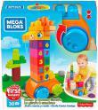 Mega Bloks La Girafe des Chiffres, jeu de blocs de construction à 15.85€ @ Amazon