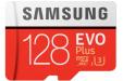 Carte mémoire Micro SDXC Samsung UHS-3 Class 10 à 16.42€ port compris @ Gearbest