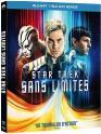 Star Trek sans limites Blu-Ray à 4.99€ au lieu de 9.89€ @ Amazon