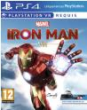 Marvel's Iron Man VR / Astro Bot Rescue Mission PlayStation 4 à 14,99€ @ Micromania