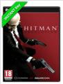 HITMAN ABSOLUTION PC (clé Steam)