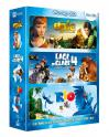 [Blu-ray 3D] Coffret  Epic + L'Age de glace 4 + Rio 37.99€ port compris @ Amazon