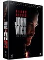 Bon plan Amazon : Coffret Blu-Ray John Wick 1 & 2 à 12,49 euros