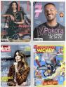15€ sans minimum ou 25€ dès 40€ sur vos abonnements magazines @ Kiiosques FAE