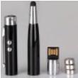 Stylo 6 en 1 (Clé USB 8Go, laser, lampe, stylet...) à 6.13€ ou 16Go à 8.9€ @gearbest