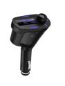 Bon plan  : Lecteur MP3 Sans fil USB avec Transmetteur/Télécommande pour Voiture à 6.4€