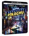 Pokémon-Détective Pikachu 4K Ultra HD [Boîtier SteelBook Limité] à 16.99€ au lieu de 34.99€@ Amazon
