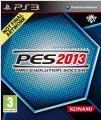 PES 2013 (X360 ou PS3) + 2 boxers