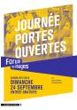 Journée Portes Ouvertes au cinéma LE FORUM DES IMAGES à Paris