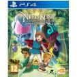 Ni No Kuni : La Vengeance de la Sorcière Céleste Remastered PS4 à 29.99€ au lieu de 49.99€ @ Fnac