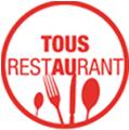 2 Menus pour le prix d'un @ Tousaurestaurant