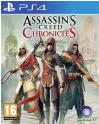 Assassin's Creed Chronicles (PS4) à 9.99€ @ Micromania