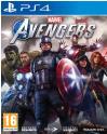 Marvel's Avengers - Versions PS5 et PS4 ou Xbox one / Series X à 14.99€ @ Micromania