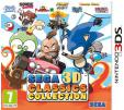 Préco Sega 3D Classics collection à 22.15€ au lieu de 29.99€ @ Amazon