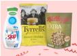 5€ offerts dès 25€ d'achats sur une sélection @ Amazon Pantry