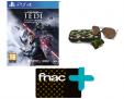 Bon plan Fnac : Lunettes Aviator et Carte Fnac+ 1 an offerts pour l'achat de Star Wars Jedi Fallen Order PS4 ou Xbox one