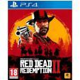 Bon plan Cdiscount : Nouveaux clients  : Red Dead Redemption 2 sur Ps4 et Xbox One à 44.99€